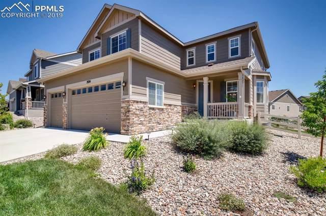 2874 Echo Park Drive, Castle Rock, CO 80104 (#3256764) :: 8z Real Estate