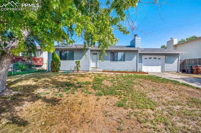 7155 Woody Creek Drive, Colorado Springs, CO 80911 (#3257938) :: Venterra Real Estate LLC