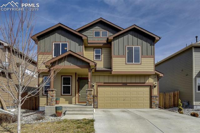 10066 Silver Stirrup Drive, Colorado Springs, CO 80925 (#3259723) :: CC Signature Group