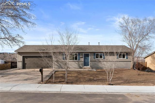 2040 S Hampton, Colorado Springs, CO 80906 (#3260415) :: Tommy Daly Home Team