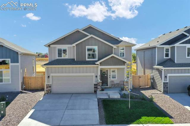 6929 Winnicut Drive, Colorado Springs, CO 80925 (#3263017) :: The Daniels Team