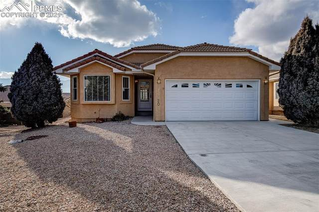 14020 Nichlas Court, Colorado Springs, CO 80921 (#3268022) :: The Dixon Group