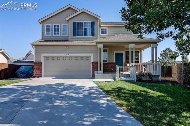 11335 Berry Farm Road, Fountain, CO 80817 (#3269002) :: 8z Real Estate
