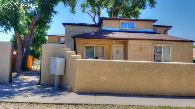1924 E 5th Street, Pueblo, CO 81001 (#3269490) :: 8z Real Estate