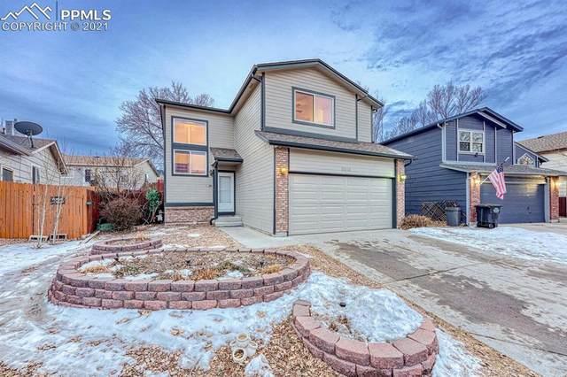 5814 Santana Drive, Colorado Springs, CO 80923 (#3270092) :: 8z Real Estate