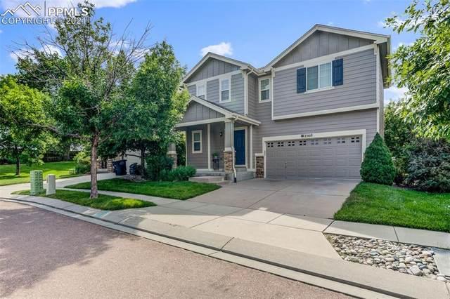 2560 Sierra Springs Drive, Colorado Springs, CO 80916 (#3270495) :: Venterra Real Estate LLC