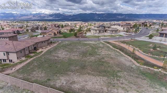 13565 Random Ridge View, Colorado Springs, CO 80921 (#3275103) :: Action Team Realty