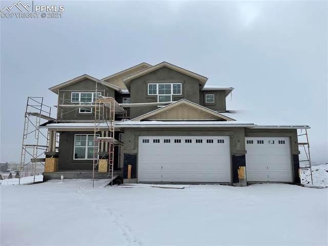 6625 Wolf Gulch Drive, Colorado Springs, CO 80924 (#3275290) :: 8z Real Estate