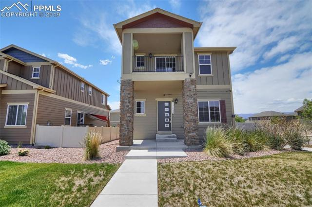 1322 Antrim Loop, Colorado Springs, CO 80910 (#3275714) :: The Daniels Team