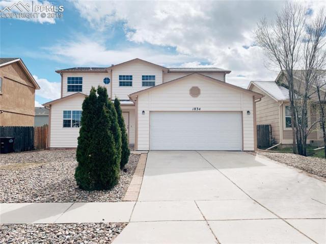 1834 E Sage Grouse Lane, Colorado Springs, CO 80951 (#3276293) :: Fisk Team, RE/MAX Properties, Inc.