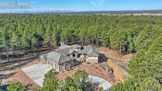 11285 Hodgen Road, Colorado Springs, CO 80908 (#3279833) :: Venterra Real Estate LLC