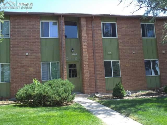 1708 Sawyer Way #180, Colorado Springs, CO 80915 (#3279983) :: The Daniels Team