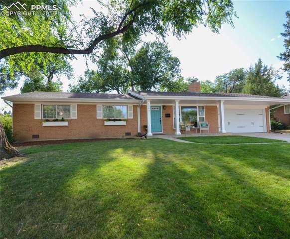 1205 Morning Star Drive, Colorado Springs, CO 80905 (#3280027) :: Colorado Home Finder Realty