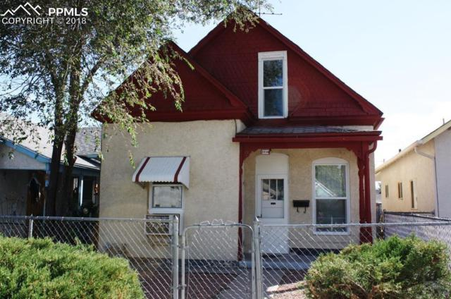 1218 Pine Street, Pueblo, CO 81004 (#3280709) :: CENTURY 21 Curbow Realty