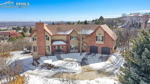 815 Tyco Court, Colorado Springs, CO 80906 (#3281095) :: The Harling Team @ HomeSmart