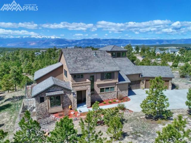 14390 Millhaven Place, Colorado Springs, CO 80908 (#3281729) :: 8z Real Estate