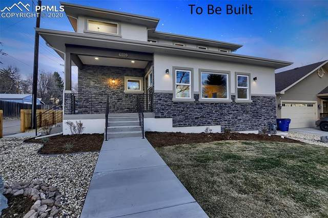 645 Meadowlark Lane, Woodland Park, CO 80863 (#3281824) :: Finch & Gable Real Estate Co.