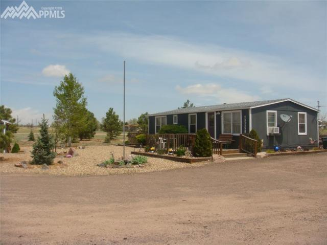 13225 Sunny Slope Road, Peyton, CO 80831 (#3282709) :: 8z Real Estate
