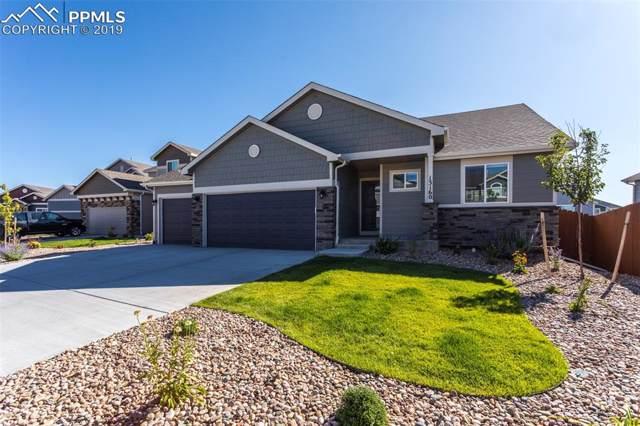 13160 Park Meadows Drive, Peyton, CO 80831 (#3286527) :: 8z Real Estate