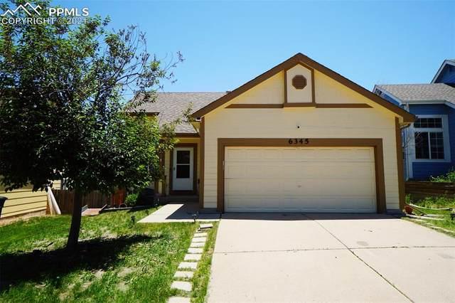 6345 Cording Court, Colorado Springs, CO 80922 (#3287096) :: The Kibler Group