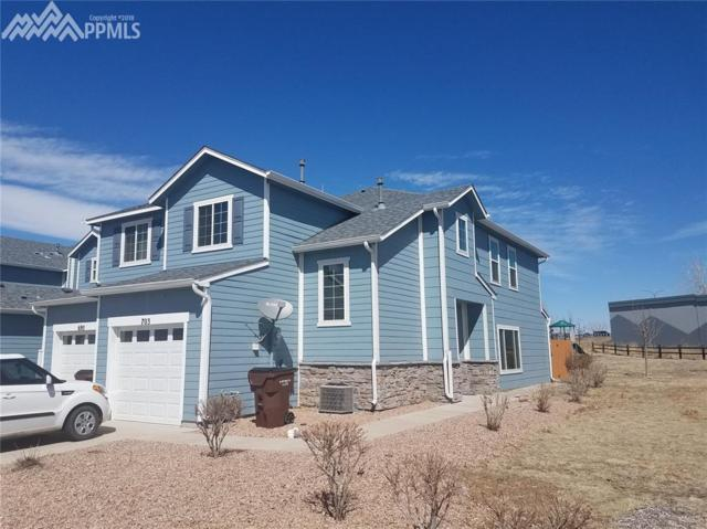 703 Hailey Glenn View, Colorado Springs, CO 80916 (#3290598) :: Fisk Team, RE/MAX Properties, Inc.