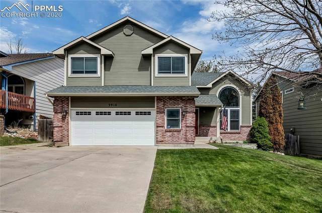 3910 Sedgewood Way, Colorado Springs, CO 80918 (#3292479) :: Finch & Gable Real Estate Co.