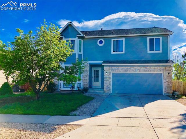 3346 Heather Glen Drive, Colorado Springs, CO 80922 (#3292781) :: CC Signature Group