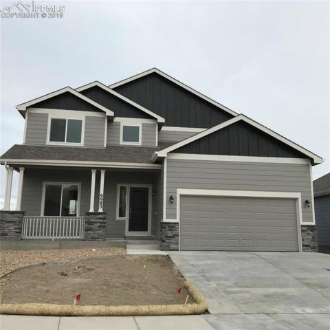 9985 Morning Vista Drive, Peyton, CO 80831 (#3293313) :: Action Team Realty