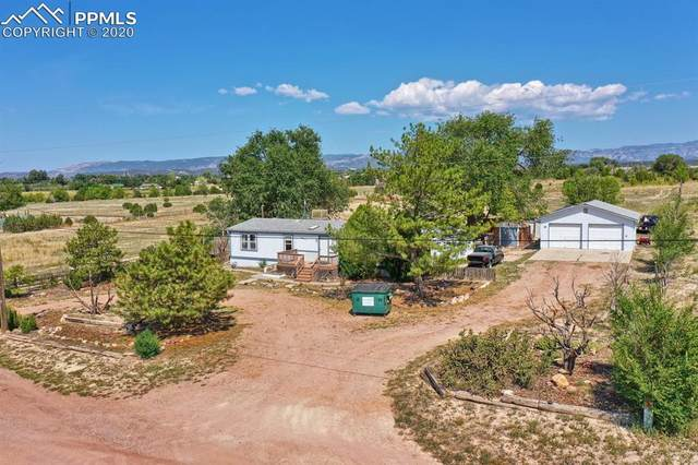 841 5th Street, Penrose, CO 81240 (#3294287) :: The Daniels Team