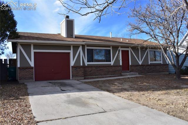 4489 Harwood Road, Colorado Springs, CO 80916 (#3295076) :: The Kibler Group