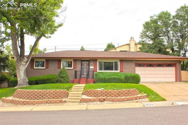 8279 E Kenyon Avenue, Denver, CO 80237 (#3295467) :: Harling Real Estate