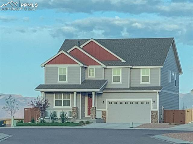 6211 Daylesford Street, Colorado Springs, CO 80923 (#3295686) :: Re/Max Structure