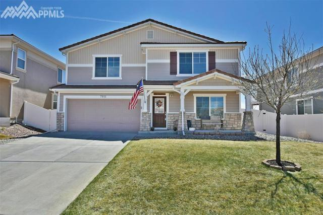 7911 Enclave Lane, Fountain, CO 80817 (#3295749) :: Action Team Realty