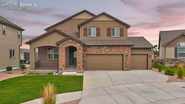 9664 Tutt Boulevard, Colorado Springs, CO 80924 (#3295754) :: Fisk Team, RE/MAX Properties, Inc.
