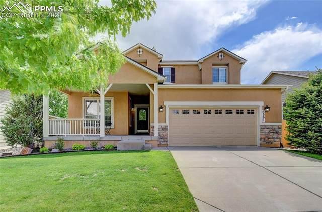 6961 Cool Spring Way, Colorado Springs, CO 80923 (#3296805) :: Fisk Team, RE/MAX Properties, Inc.