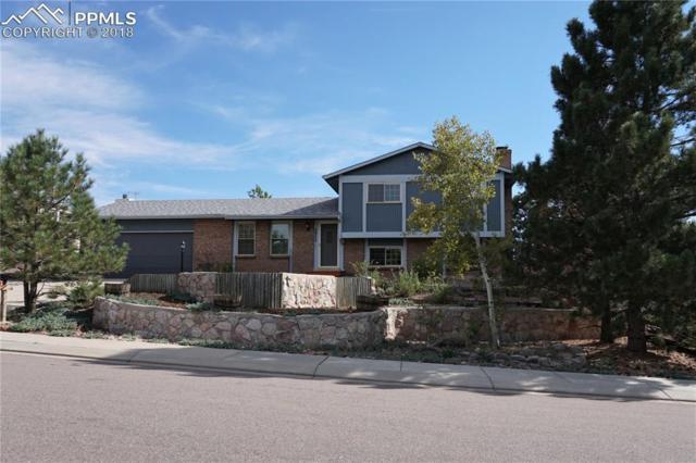 2935 Buttermilk Circle, Colorado Springs, CO 80918 (#3298687) :: Fisk Team, RE/MAX Properties, Inc.