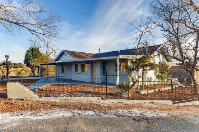 36 Holly Street, Colorado Springs, CO 80904 (#3302634) :: 8z Real Estate