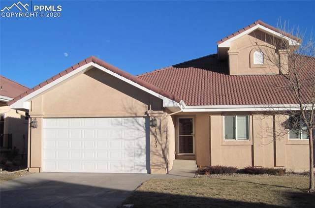 13790 Paradise Villas Grove, Colorado Springs, CO 80921 (#3303009) :: 8z Real Estate