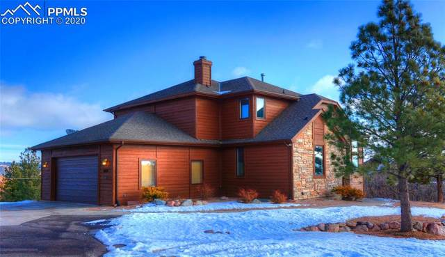 4670 Limestone Road, Monument, CO 80132 (#3303410) :: The Daniels Team