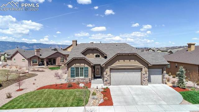 1156 Old North Gate Road, Colorado Springs, CO 80921 (#3303858) :: Finch & Gable Real Estate Co.
