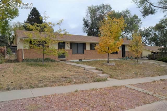 3605 Manchester Street, Colorado Springs, CO 80907 (#3304540) :: The Kibler Group
