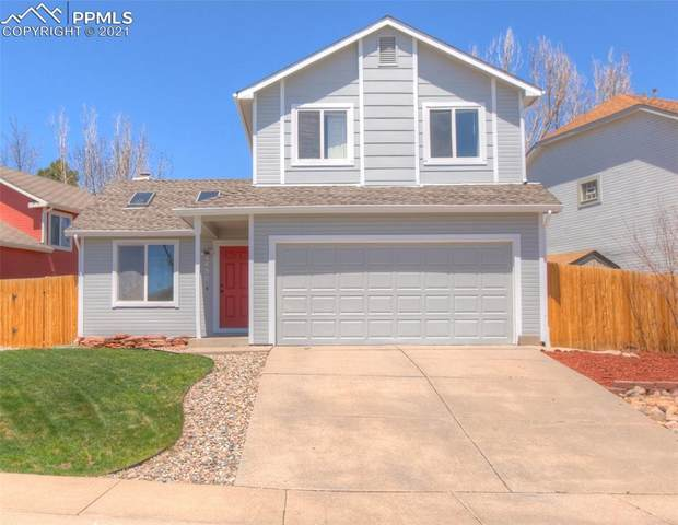 4490 Ramblewood Drive, Colorado Springs, CO 80920 (#3305636) :: Re/Max Structure