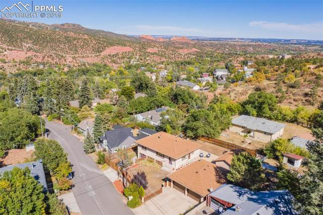315 Pawnee Avenue, Manitou Springs, CO 80829 (#3305687) :: The Kibler Group