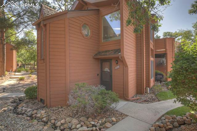 4745 Daybreak Circle, Colorado Springs, CO 80917 (#3307841) :: Finch & Gable Real Estate Co.