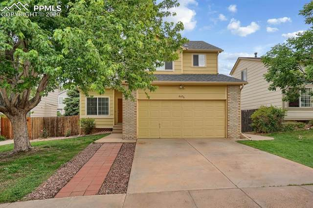 6936 Blackwatch Lane, Colorado Springs, CO 80922 (#3308361) :: Tommy Daly Home Team