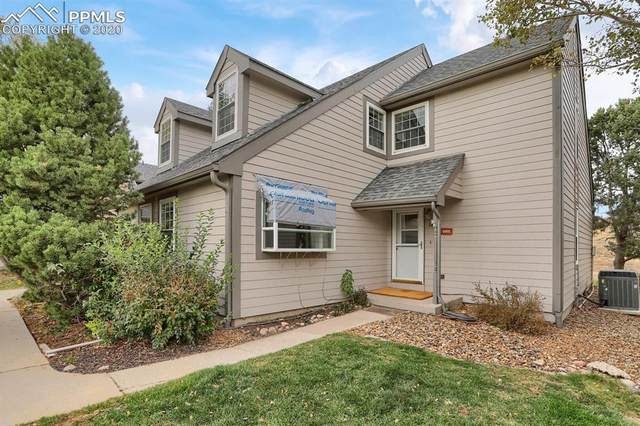 340 Cobblestone Drive, Colorado Springs, CO 80906 (#3308760) :: The Kibler Group