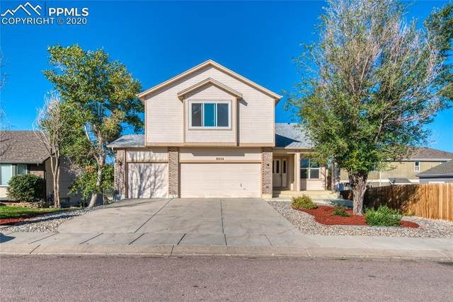 8824 Monterey Way, Fountain, CO 80817 (#3314017) :: The Treasure Davis Team
