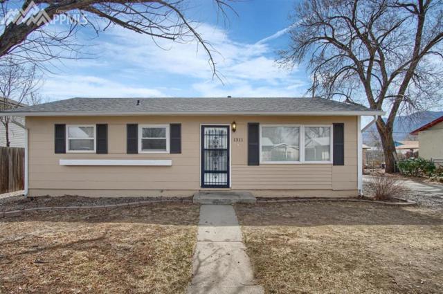 1311 Florence Avenue, Colorado Springs, CO 80905 (#3316224) :: The Treasure Davis Team