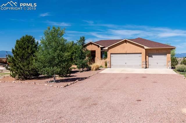 943 S Tierra Buena Drive, Pueblo West, CO 81007 (#3317070) :: 8z Real Estate