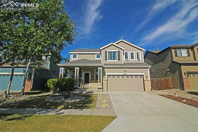 3844 Happy Jack Drive, Colorado Springs, CO 80922 (#3320226) :: Tommy Daly Home Team